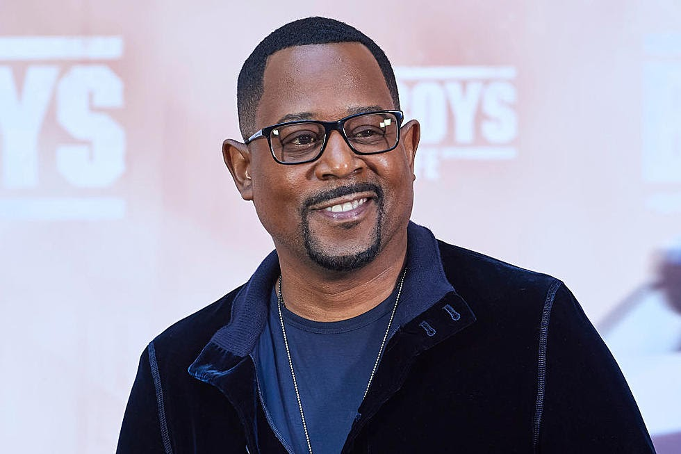 Martin Lawrence Net Worth