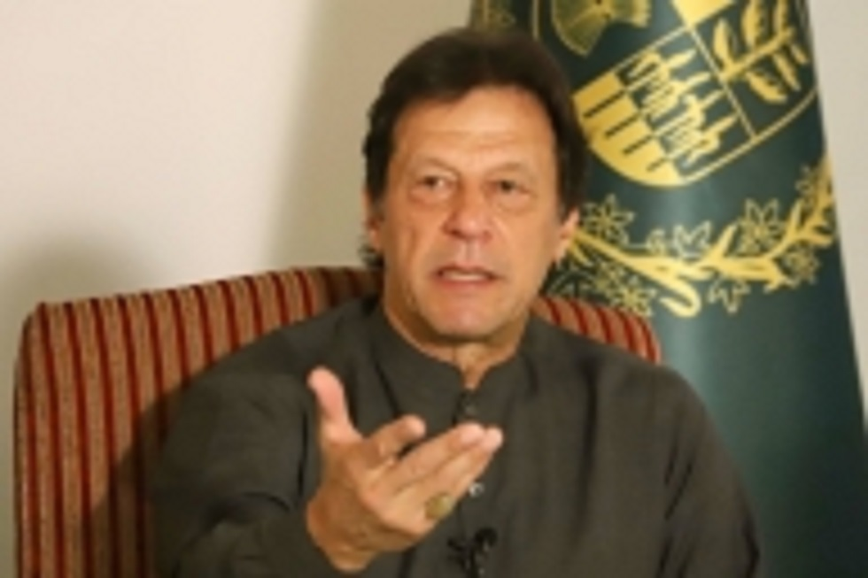 Pakistan's response to India's aggression showed our maturity Imran