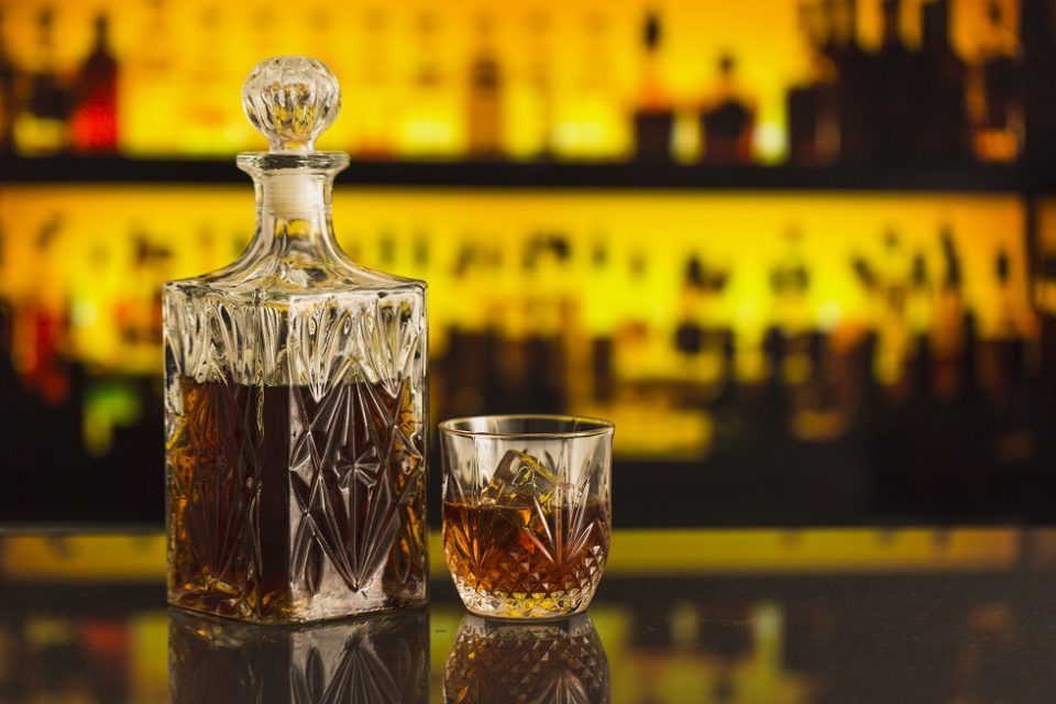 Most Expensive Whiskeys