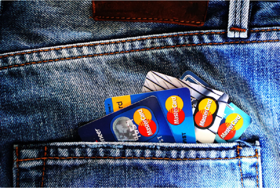 3 Ways to Get Your Credit Score Back on Track