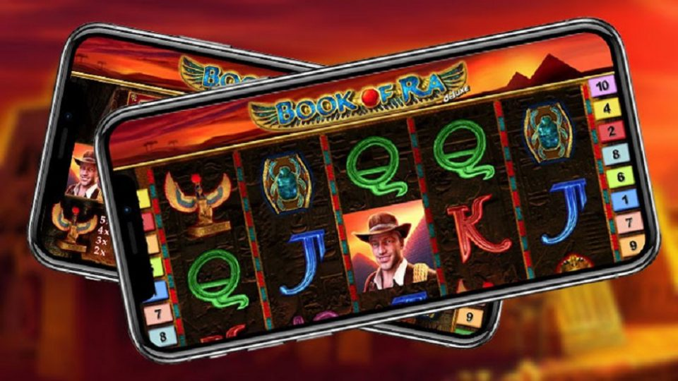 Most Popular Themes of Mobile Slots in 2020