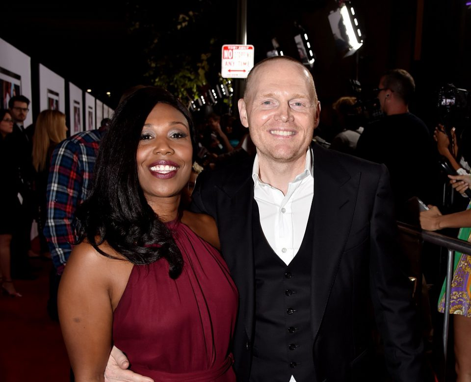Nia Renee Hill Bill Burr S Wife All You Need To Know Daily Hawker