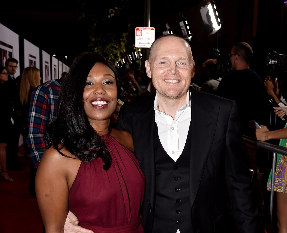 Nia Renee Hill, Bill Burr's Wife: All You Need To Know ...
