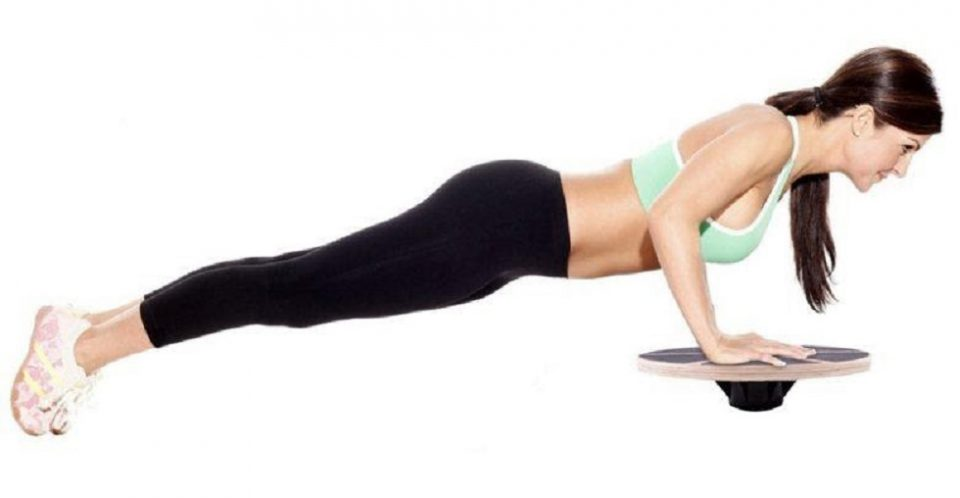Top Balance Board Exercises You Should try Today
