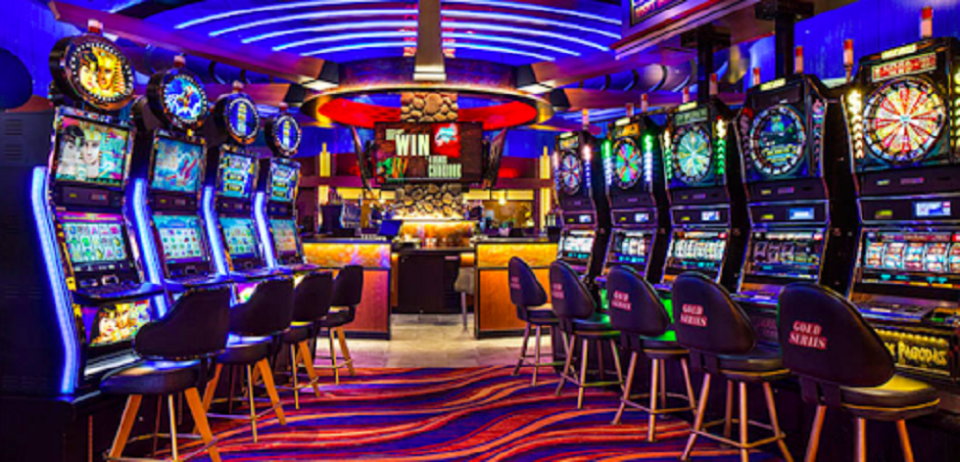 HD Graphics Role In Online Slots Explained - Daily Hawker