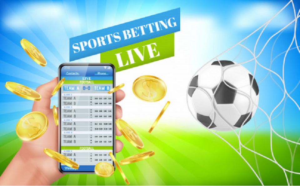 How to Bet on Sports Online Legally