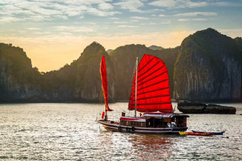 Everything you need to know before your travel to Vietnam