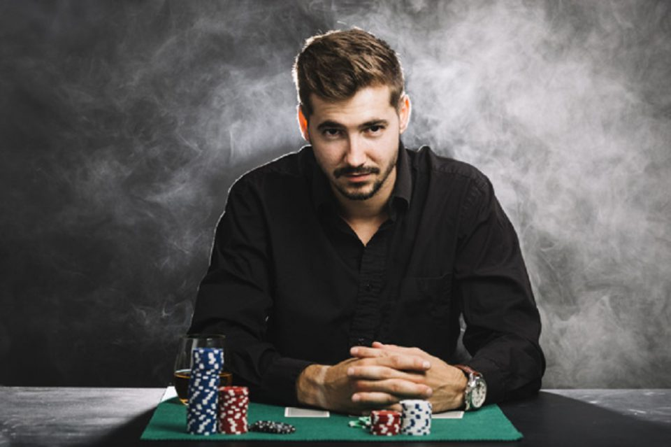 Inside the Mind of a Compulsive Gambler