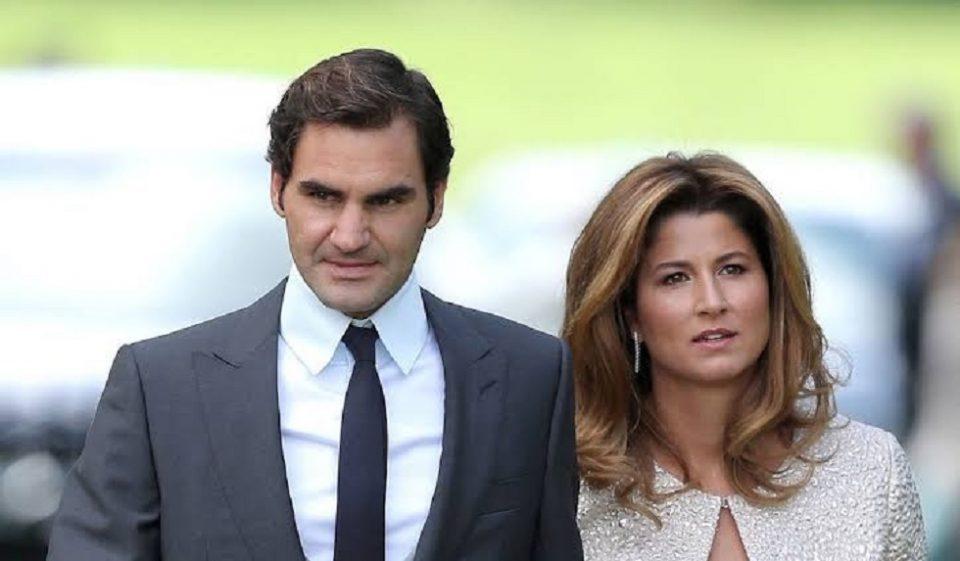 Mirka Federer Who Is Roger Federer S Wife Daily Hawker
