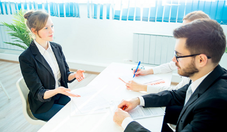 What to Look for When Choosing a Job Agency