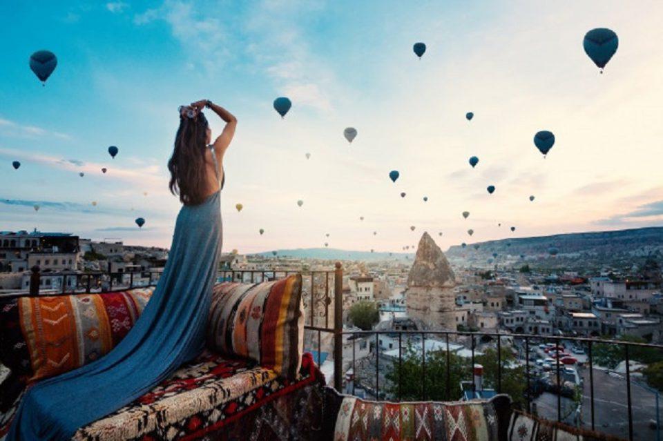 travel hari and beauty