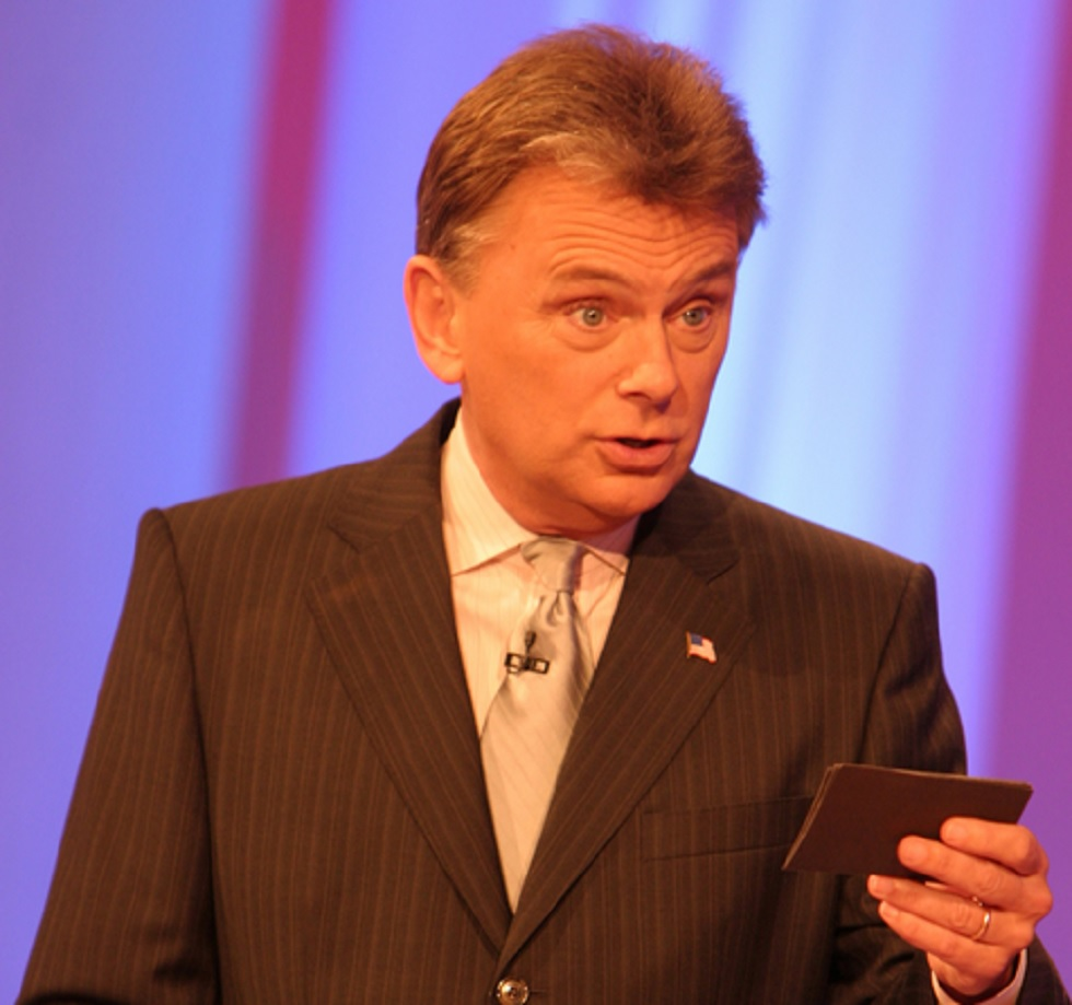 Pat Sajak Net Worth All Facts You Need To Know Daily Hawker