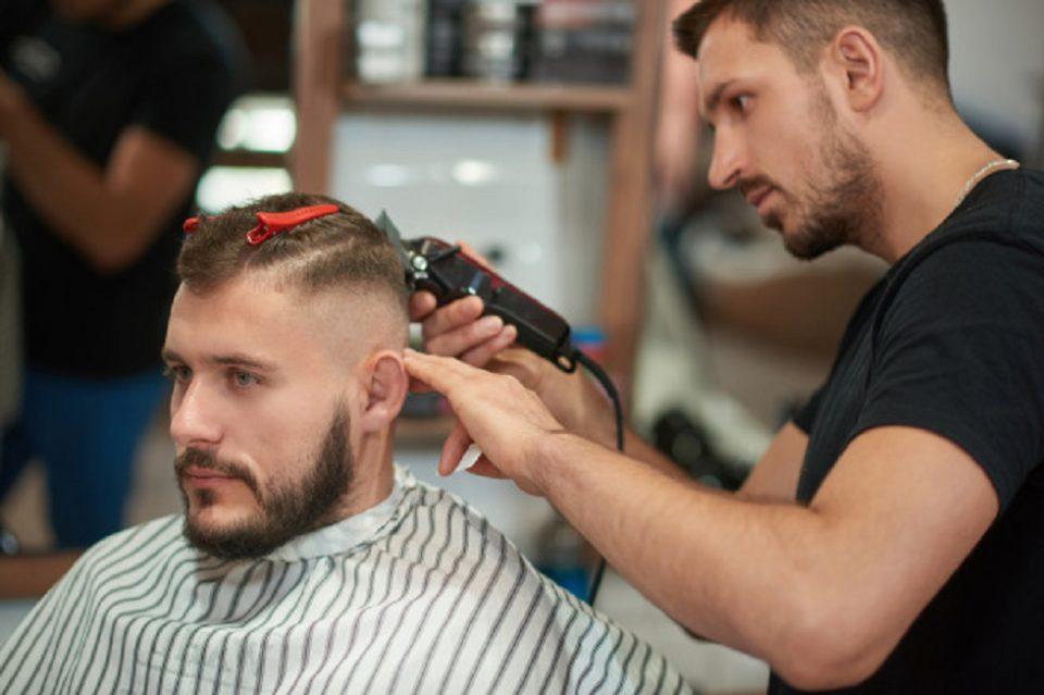 Top Mens Haircuts