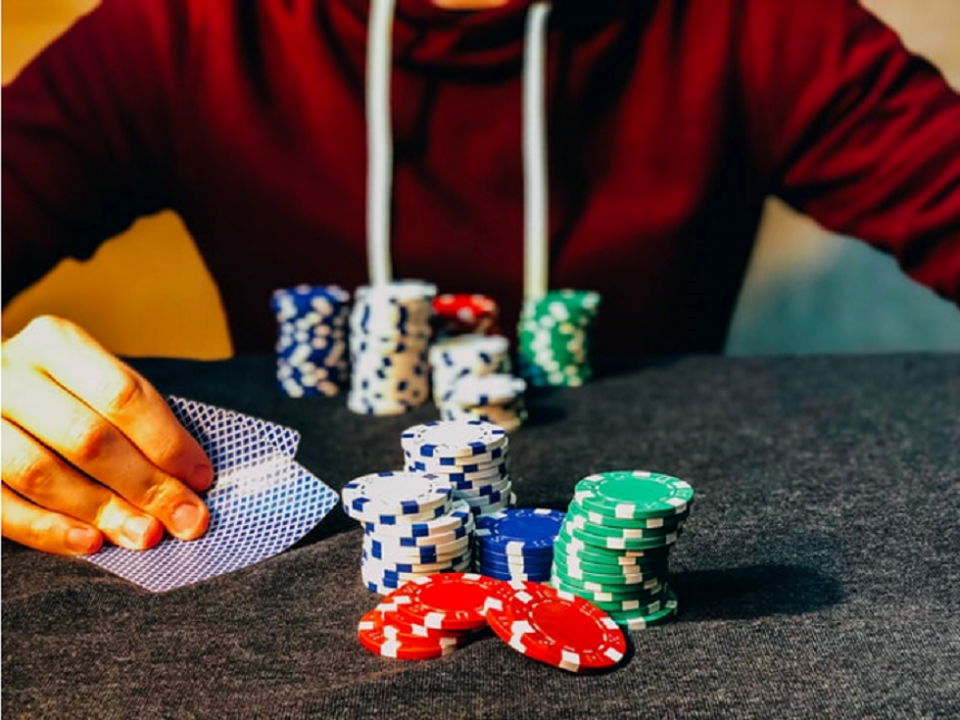 Casino in Canada