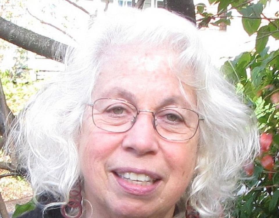 Deborah Shiling