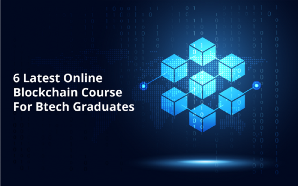 Latest Online Blockchain Course