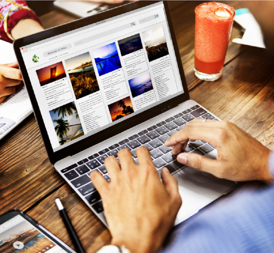 The Best Social Media Hacks for Small Businesses