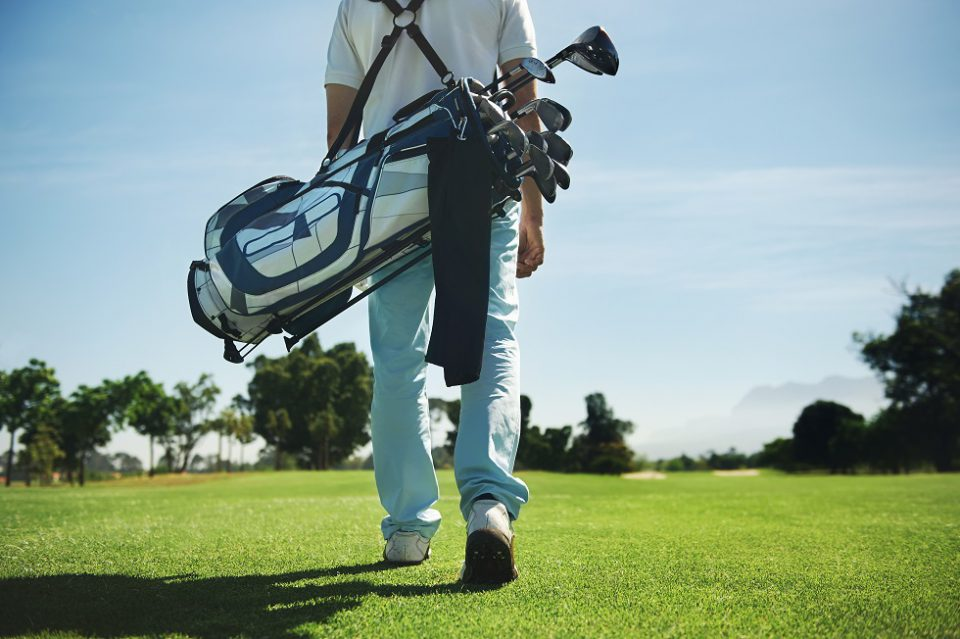 Things You Should Look For In A Golf Bag