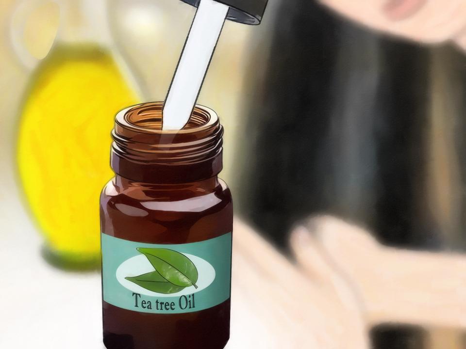 Does Tea Tree Oil Kill Lice