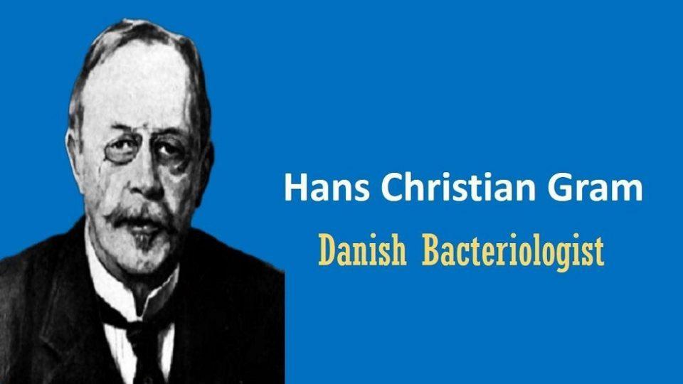 Hans Christian Gram