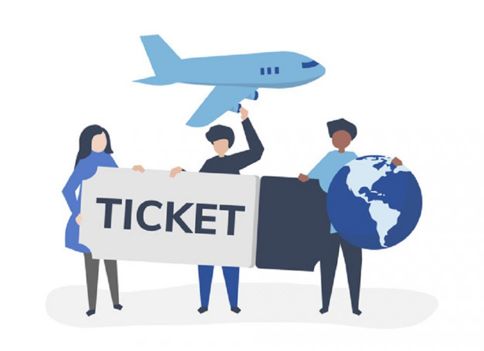 Tips For Booking Cheap Flight Tickets