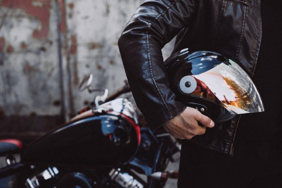 top tips for motorcyle safety
