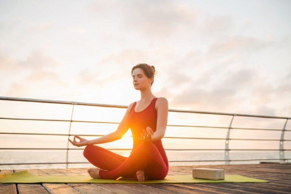 weekly Body Detox Routine