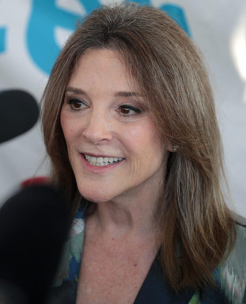 Marianne-Williamson-motivational-speaker