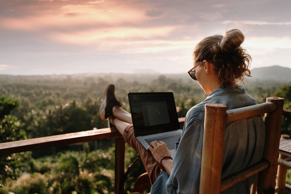 Technology has Forever Changed the Remote Workforce