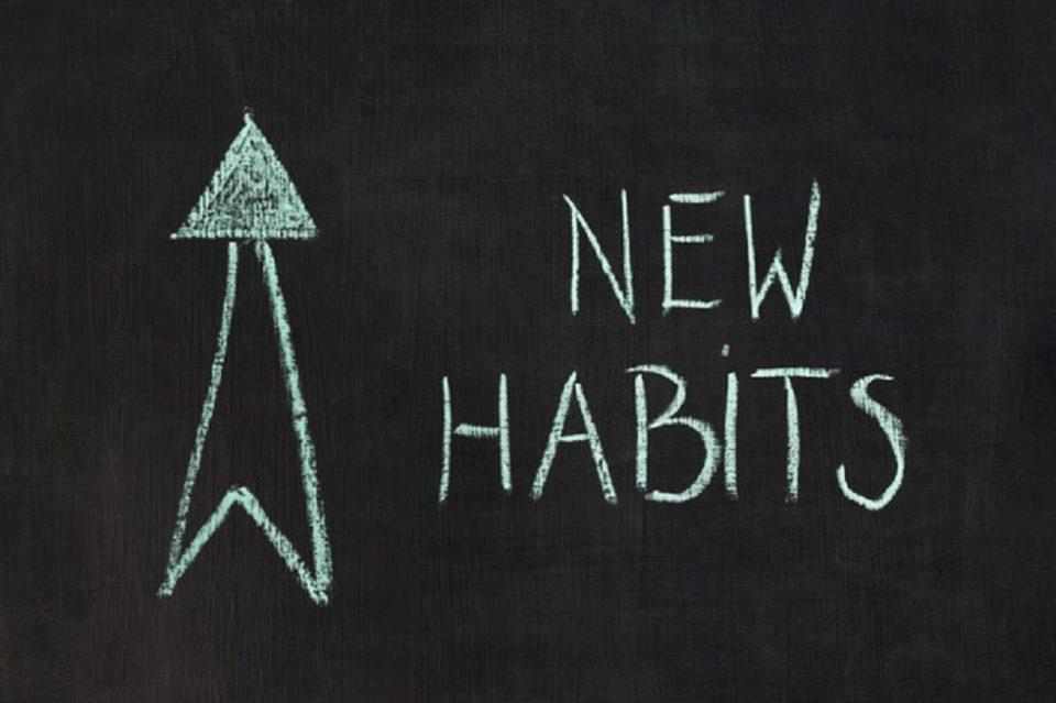 build habit