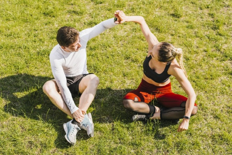 How Your Partner Affects Your Health