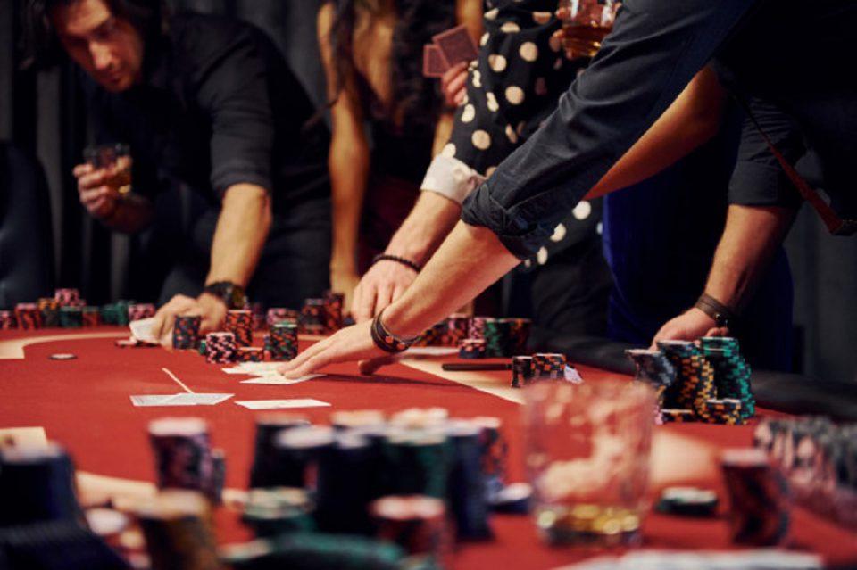 Staying Safe While Gambling