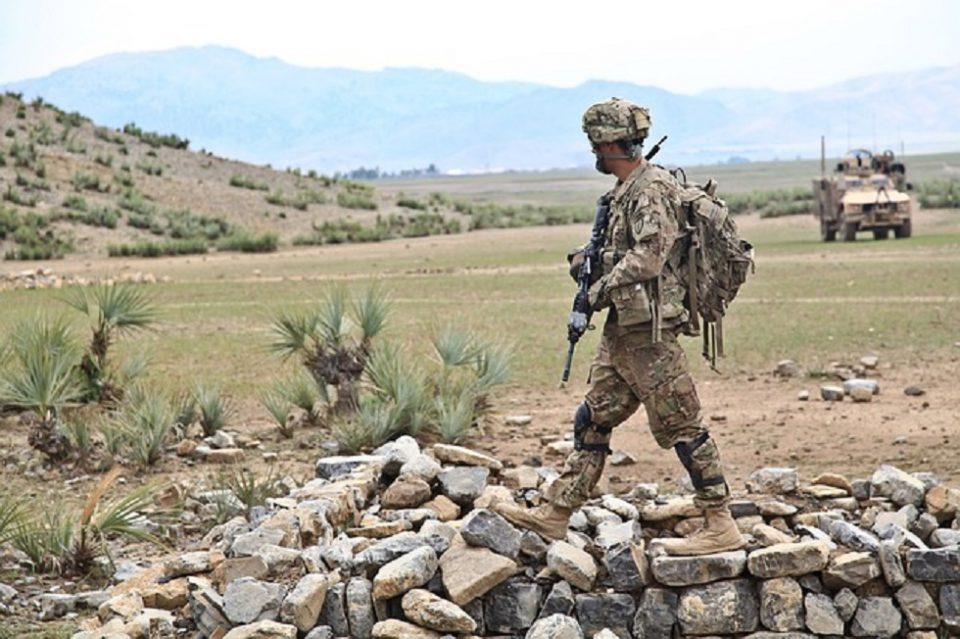 Joe Biden's Plans for Afghanistan