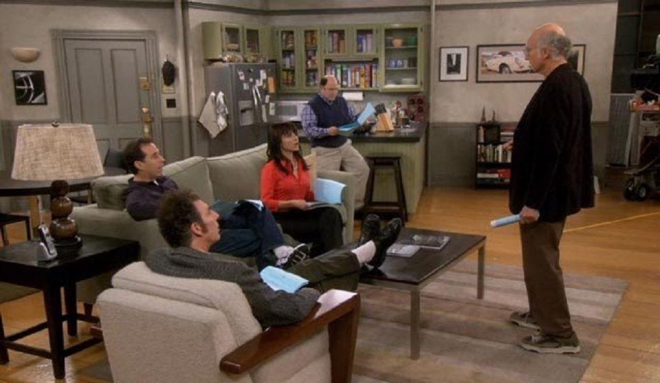 best curb your enthusiasm episodes