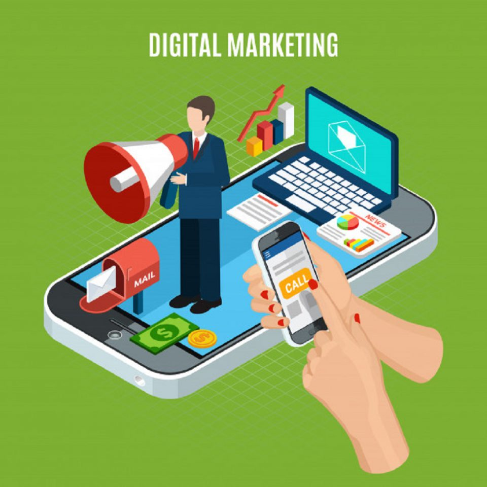 Digital Marketing Tools for Your Business