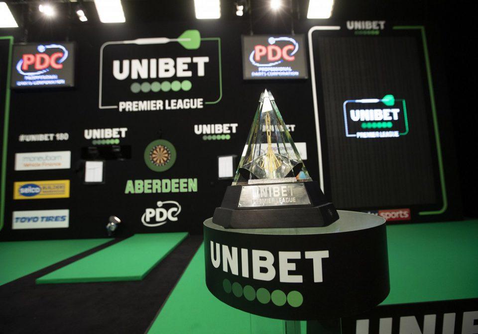 Unibet Premier League