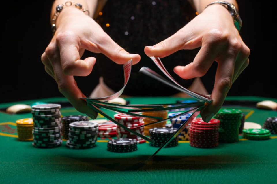 Online Casino Games Money Management - Daily Hawker