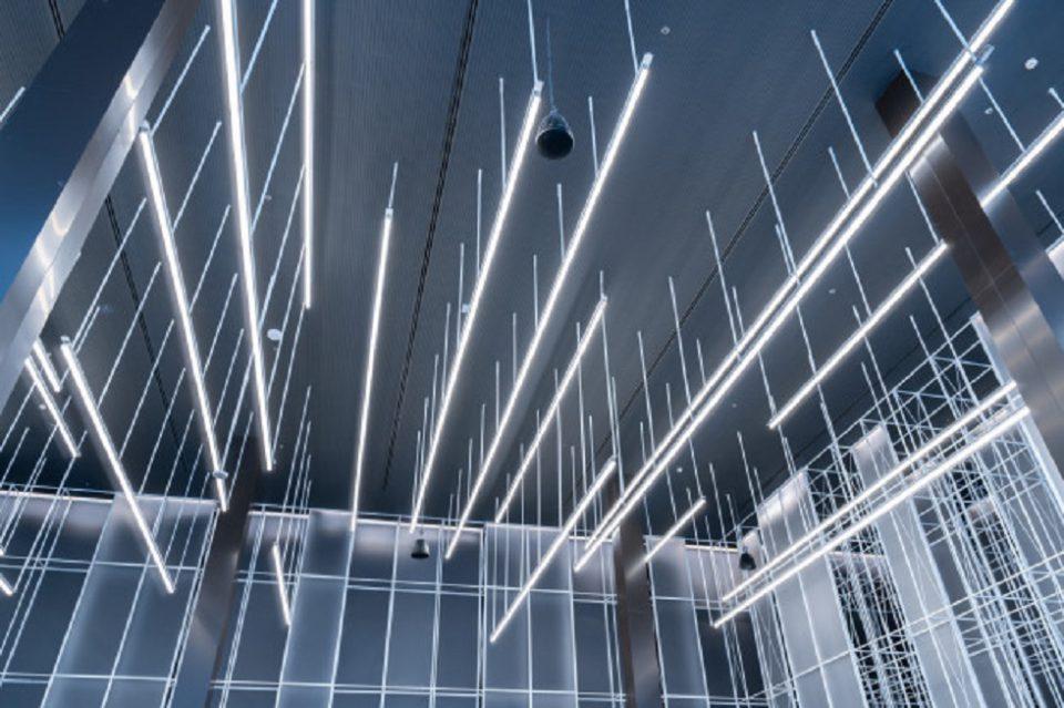 led lights industrial