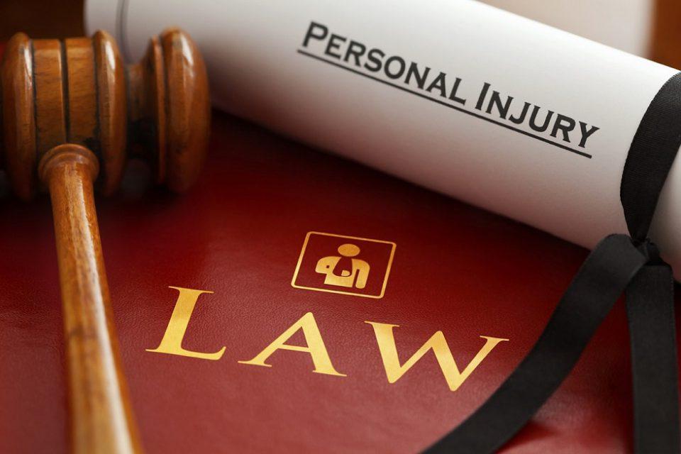 personal injusry lawyer