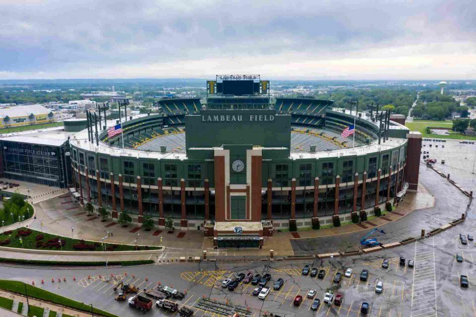 Best NFL Stadiums