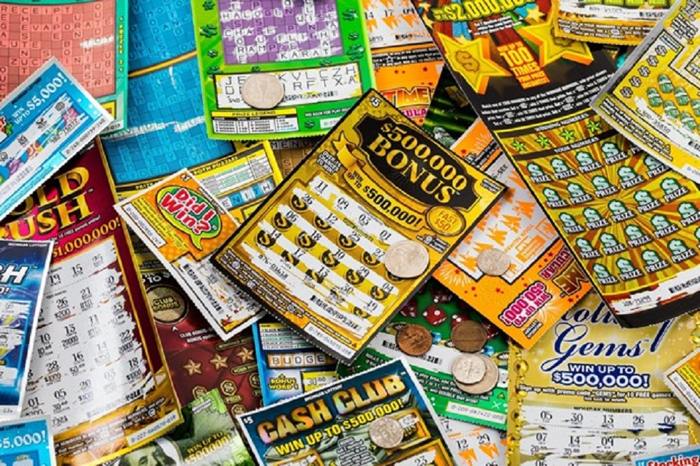 How to Keep Your Gambling Lottery Account Safe From Hackers