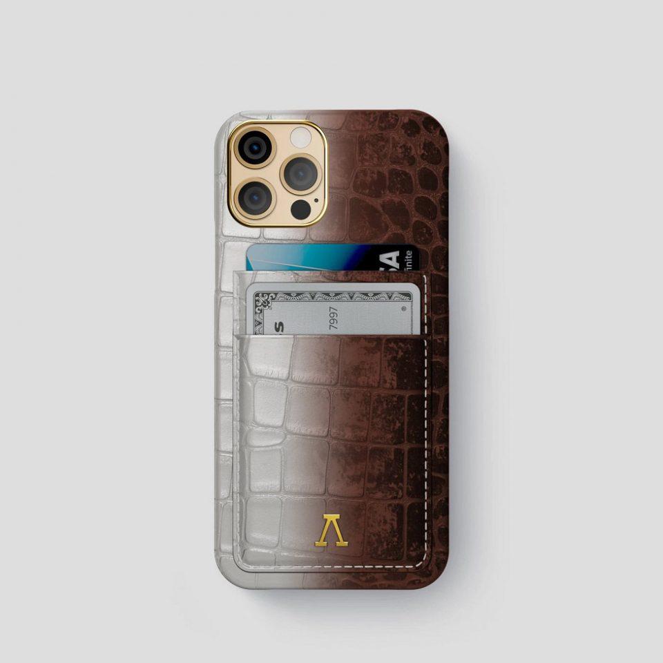 iPhone Luxury Case