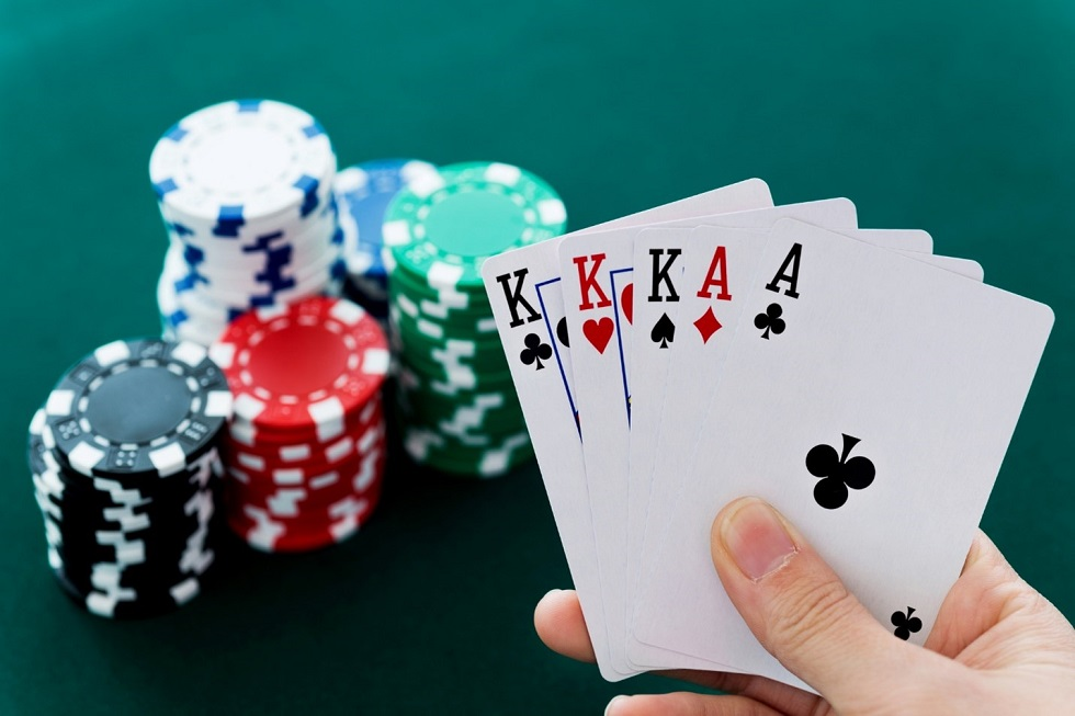 Playing Poker with Agen Poker Online Terpercaya | North East Connected
