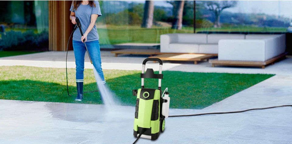 Things to Consider Before Buying an Electric Pressure Washer
