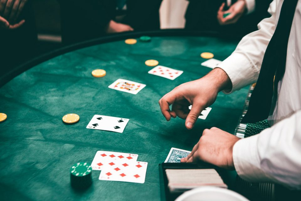 Top Sportsmen that Play at the Casinos