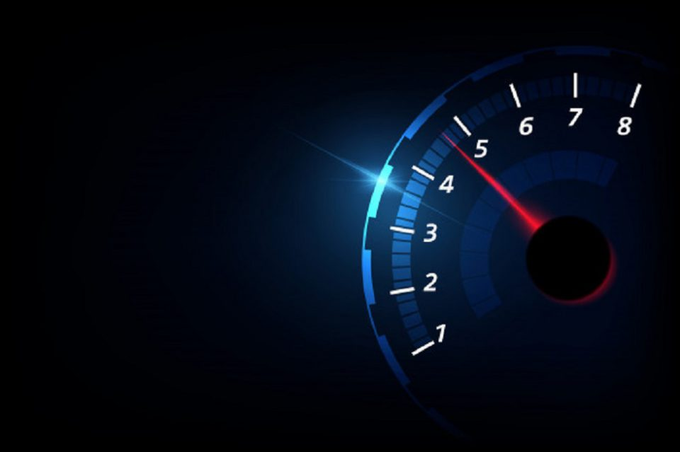 Understand how much internet speed you need