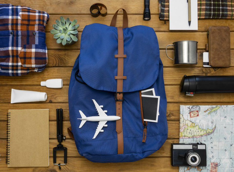 Google Tools to Travel Smarter
