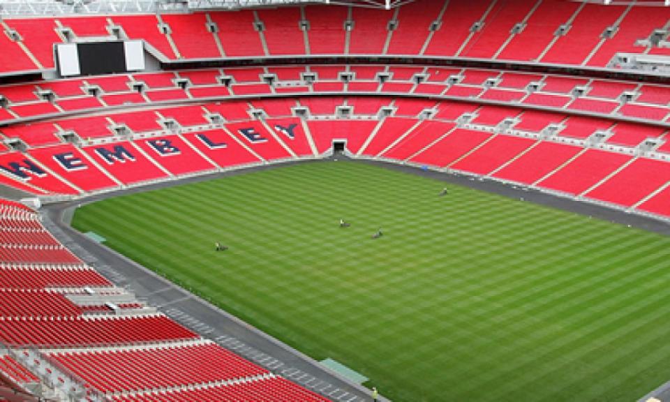 Wembley Stadium Goals in Football History