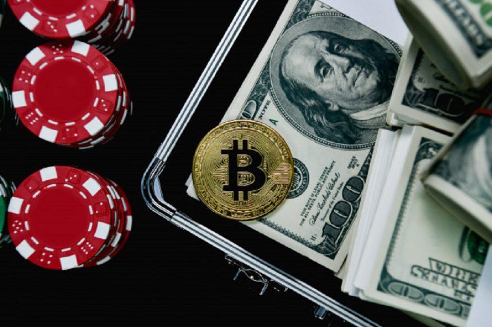 gambling and bitcoin