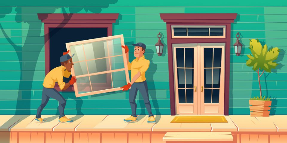 Repairing Your Doors and Windows: A Brief Guide